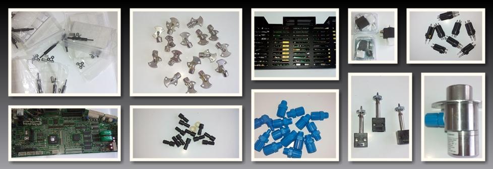 قطعات با کیفیت و اورجینال